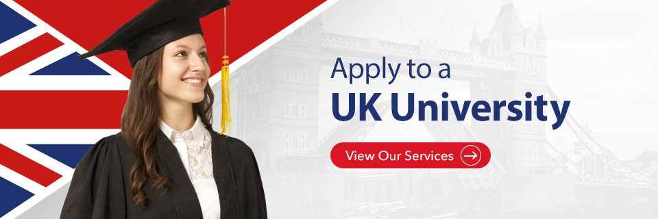 Apply to a UK University
