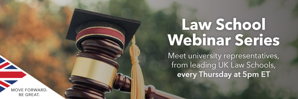 Law School Webinar Series