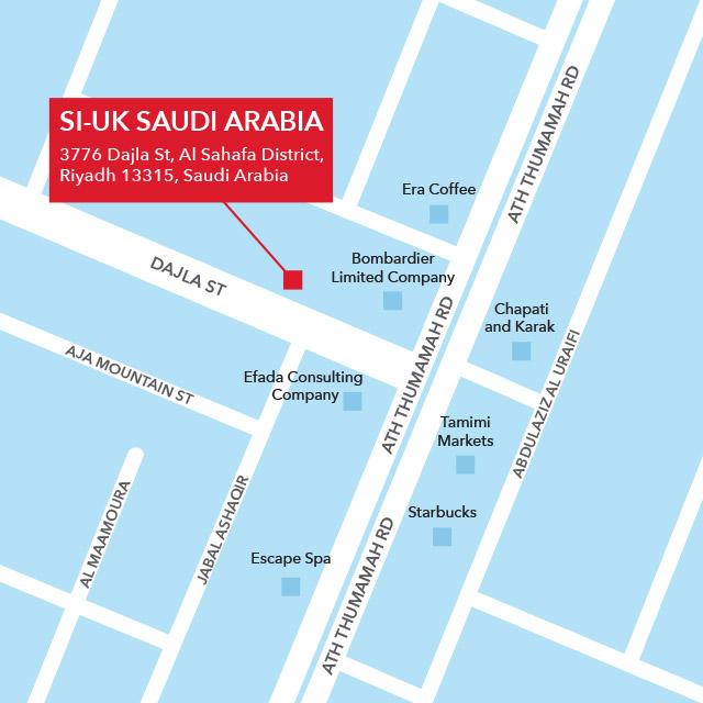 SI-UK Riyadh