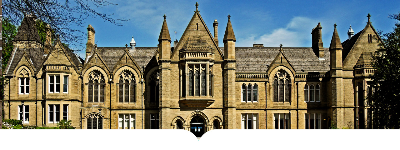 University of Bradford School of Management