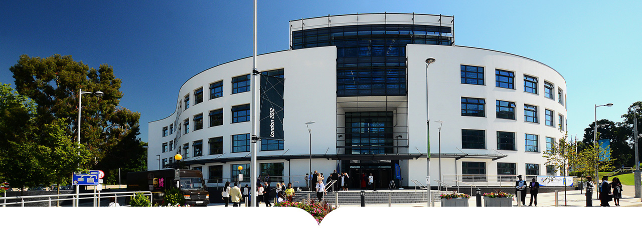 Brunel Business School
