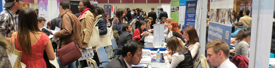 Study Pharmacy in the UK - 21 April 2021