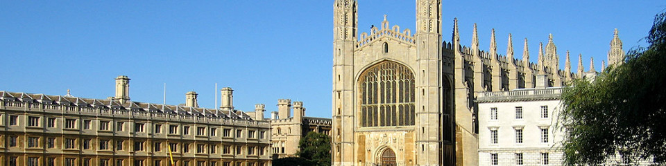Guide for applying to Cambridge, Oxford and Oxbridge universities