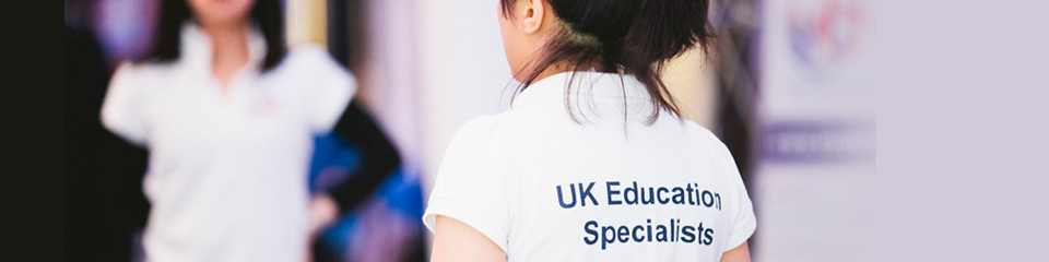 UK College information for international students